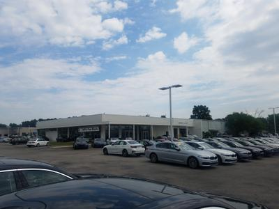 BMW of Fort Wayne/MINI of Fort Wayne Image 4