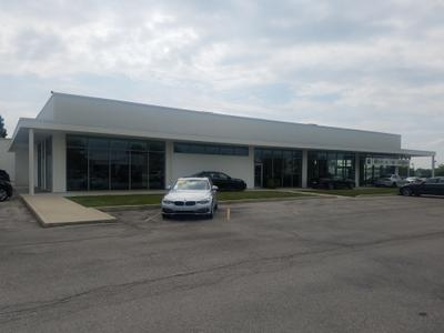 BMW of Fort Wayne/MINI of Fort Wayne Image 5