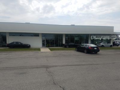 BMW of Fort Wayne/MINI of Fort Wayne Image 6