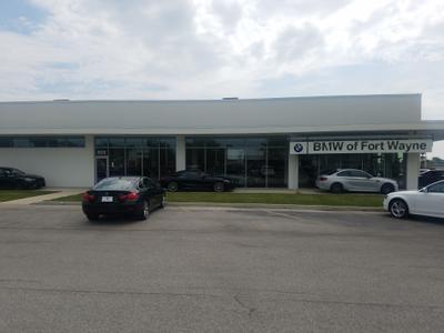 BMW of Fort Wayne/MINI of Fort Wayne Image 7