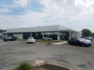 BMW of Fort Wayne/MINI of Fort Wayne Image 8