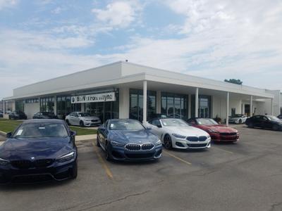 BMW of Fort Wayne/MINI of Fort Wayne Image 9