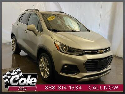 Chevrolet Trax 2020 for Sale in Coldwater, MI