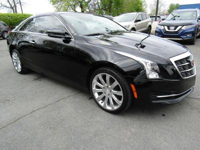 Cadillac ATS 2015 for Sale in Troy, NY