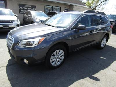 Subaru Outback 2015 for Sale in Troy, NY