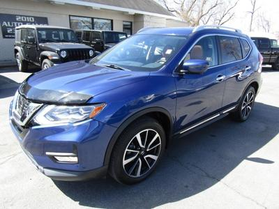 Nissan Rogue 2017 for Sale in Troy, NY
