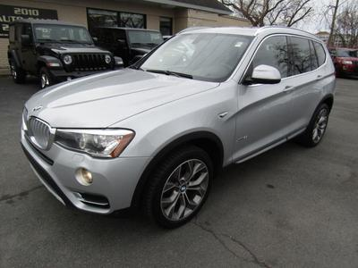 BMW X3 2017 for Sale in Troy, NY