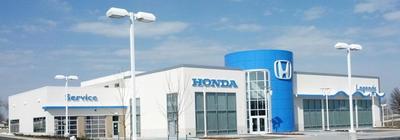 Legends Honda Image 1