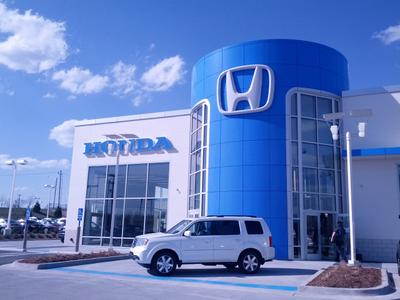 Legends Honda Image 3