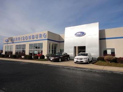 Harrisonburg Ford Image 3