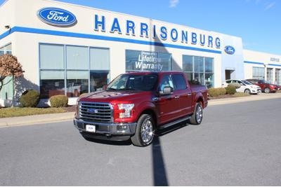 Harrisonburg Ford Image 6