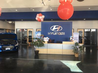 Napleton Hyundai, Genesis of Hazelwood Image 1