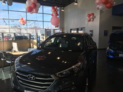 Napleton Hyundai, Genesis of Hazelwood Image 3