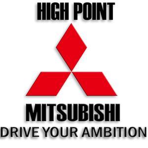 High Point Mitsubishi Image 6