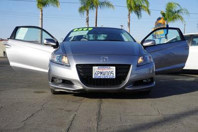 2011 Honda CR-Z  for sale VIN: JHMZF1D60BS004081