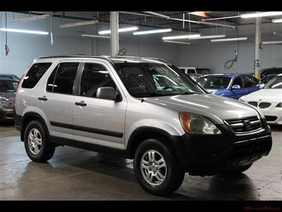 2003 Honda CR-V EX for sale VIN: JHLRD77853C030939