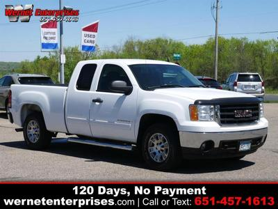 GMC Sierra 1500 2008 for Sale in Inver Grove Heights, MN