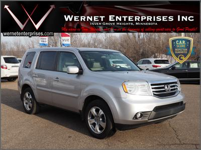 Honda Pilot 2013 for Sale in Inver Grove Heights, MN