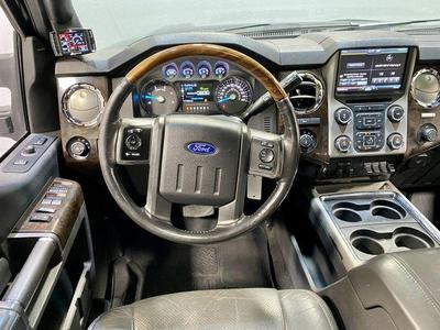 Ford F-350 2016 for Sale in Grand Junction, CO