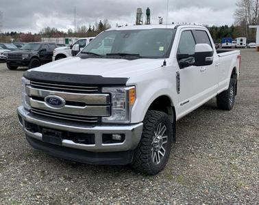 Ford F-350 2017 for Sale in Grand Junction, CO