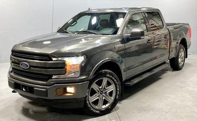 Ford F-150 2018 for Sale in Grand Junction, CO