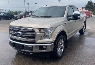 Ford F-150 2017 for Sale in Grand Junction, CO
