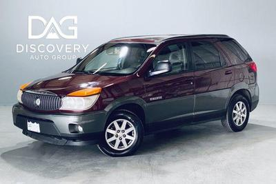 Buick Rendezvous 2002 for Sale in Grand Junction, CO