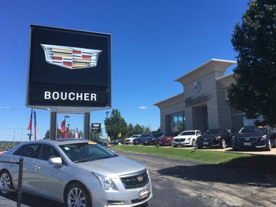 Boucher Cadillac of Waukesha Image 7