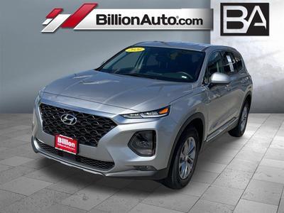 Hyundai Santa Fe 2020 a la venta en Iowa City, IA
