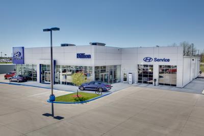 Billion Auto - Hyundai of Iowa City Image 1