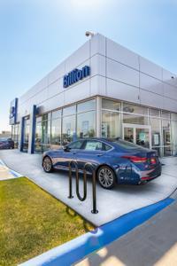 Billion Auto - Hyundai of Iowa City Image 2