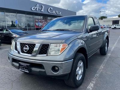 Nissan Frontier 2008 for Sale in Sacramento, CA
