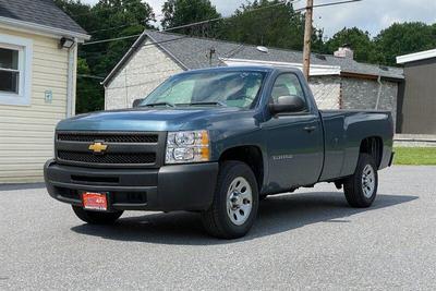 Chevrolet Silverado 1500 2013 for Sale in Frederick, MD