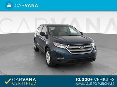 2016 Ford Edge SE for sale VIN: 2FMPK3G91GBC00811