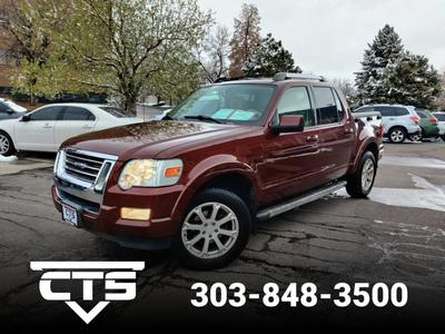 Ford Explorer Sport Trac 2010 a la Venta en Denver, CO