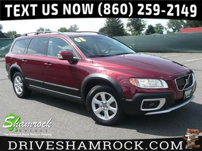 Volvo XC70 2008 for Sale in East Windsor, CT