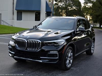BMW X5 2020 for Sale in Miami, FL