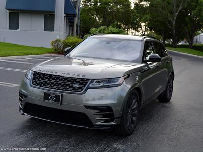 Land Rover Range Rover Velar 2019 for Sale in Miami, FL