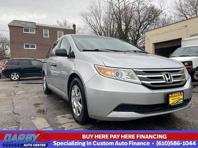 Honda Odyssey 2011 for Sale in Darby, PA