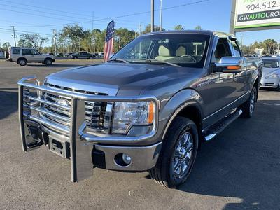 Ford F-150 2010 for Sale in Jacksonville, FL