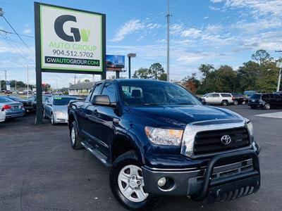 Toyota Tundra 2008 for Sale in Jacksonville, FL