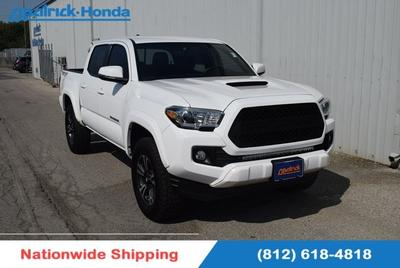 Toyota Tacoma 2017 for Sale in Evansville, IN