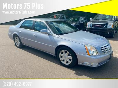 Cadillac DTS 2006 for Sale in Saint Cloud, MN