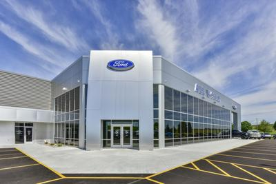 All World Ford Image 2