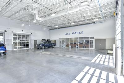 All World Ford Image 6