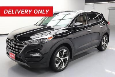 2016 Hyundai Tucson Limited for sale VIN: KM8J33A22GU164037