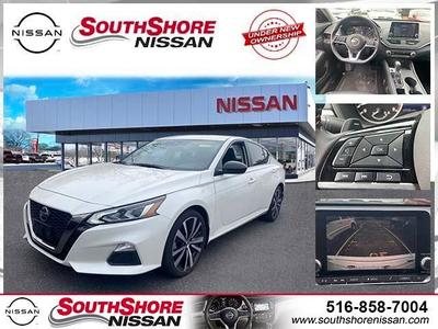 Nissan Altima 2020 for Sale in Amityville, NY