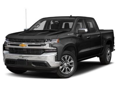 Chevrolet Silverado 1500 2020 for Sale in Colorado Springs, CO