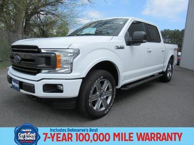 Ford F-150 2019 for Sale in Easton, MD