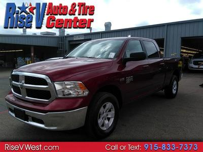 RAM 1500 Classic 2019 for Sale in El Paso, TX
